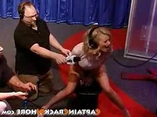 Blonde Casting Cumshot Fuck Hardcore MILF Pornstar
