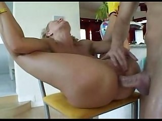 Anal Blonde Bus Busty Crazy Creampie MILF Whore