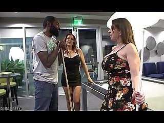 Hot Teen Threesome Pornstar Nasty MILF Lesbian Interracial