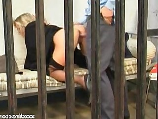 Anal Ass Blonde Cumshot Facials Fuck Glasses High Heels