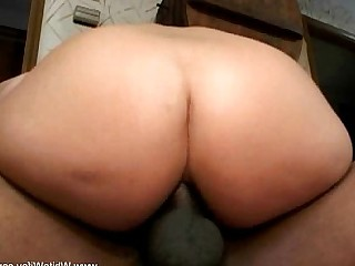 Cougar Hardcore Housewife Innocent Brunette Interracial Mammy Bus