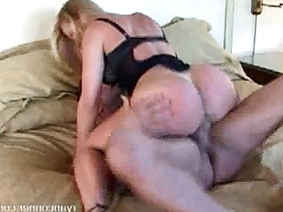 Big Cock Innocent MILF