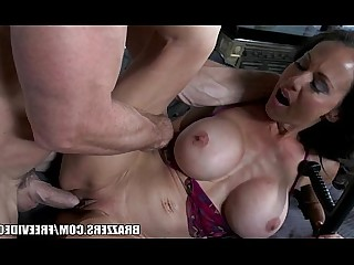 Anal Ass Big Tits Boobs Big Cock Double Penetration Fuck Mammy