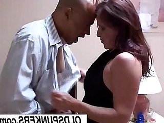 Cougar Cumshot Facials Hot Housewife Mammy Mature MILF
