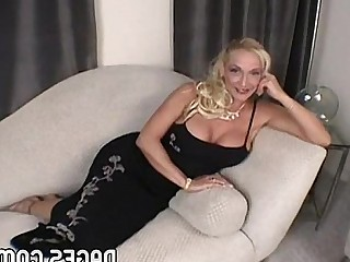 Hardcore Hot Mammy MILF Anal Blonde Bus Busty
