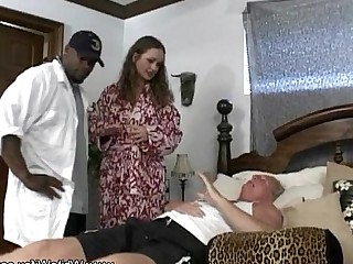 Anal Big Cock Cougar Housewife Innocent Interracial MILF Wife