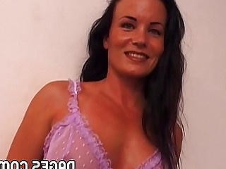Boobs Big Cock Cumshot Hardcore Hot Mammy MILF Stunning