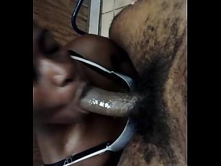 18 21 semen corrida Garganta profunda paliza MILF oral succión