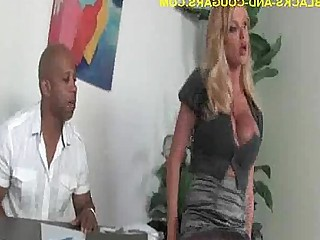 Ass Big Tits Black Blonde Blowjob Big Cock Handjob Hardcore