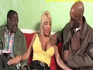 Ass Black Blonde Blowjob Big Cock Cougar Double Penetration Handjob