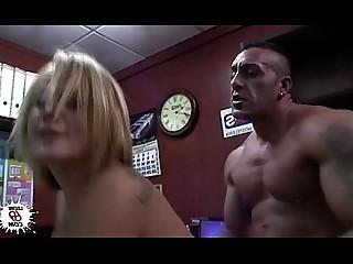 Blonde Big Tits MILF Blowjob Oral Orgasm Pussy Big Cock