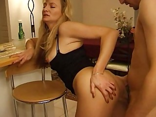 Anal Ass Big Tits Blonde Blowjob Boobs Cougar Fuck