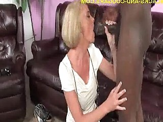 Ass Black Blonde Blowjob Big Cock Cougar Handjob Hardcore