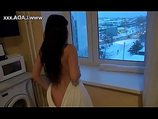 MILF Nude Public