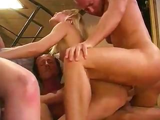 Anal Blowjob Double Penetration Gang Bang MILF Orgy Double Anal