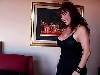 Busty Bus Boobs Blowjob Beauty Mature MILF Cougar