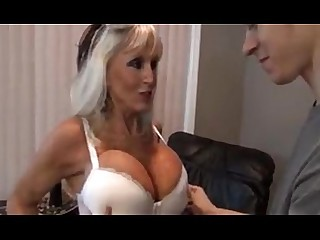 Huge Cock Mammy Innocent Fuck Big Cock Big Tits MILF