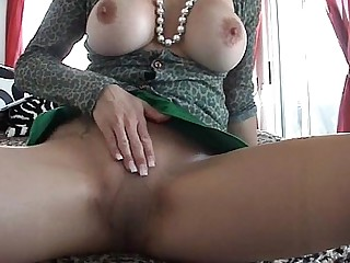 Blowjob Boobs Fetish MILF