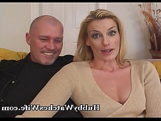 Blonde Cougar Fuck Mammy MILF Old and Young Teen Wife