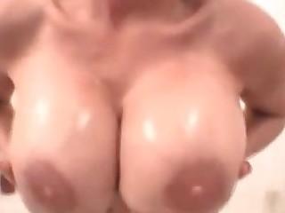 Boobs MILF Pornstar