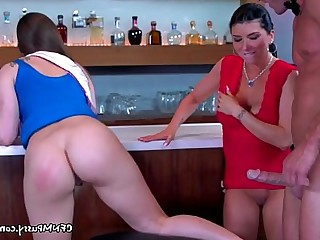 Big Tits Big Cock Doggy Style Fetish Fuck Huge Cock Lesbian MILF