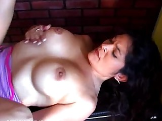 Juicy Mammy Mature Housewife Hot Facials Dolly Cumshot