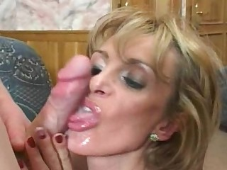 Pussy Ass Blonde Mammy Hot Fuck Facials Blowjob