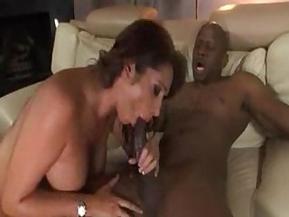 Ass Black Fuck Interracial Juicy MILF