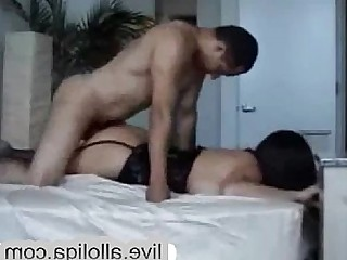 Amateur Cougar Couple Fuck Hardcore Homemade Housewife MILF