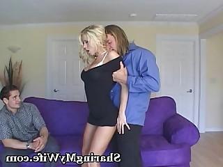 Ass Blonde Cumshot Hardcore Fuck Doggy Style Hot Lingerie