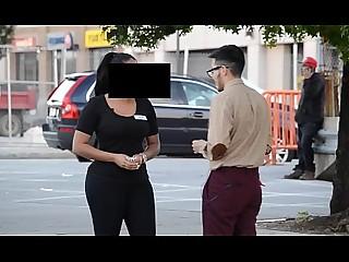 Ass Handjob MILF Prostitut