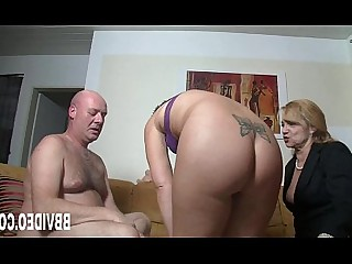 Big Cock Hardcore Masturbation MILF Threesome