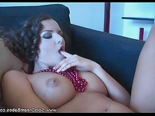 Solo Babe Brunette Cougar Hot Masturbation MILF Really