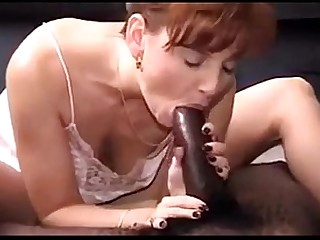 Hot MILF Big Cock Ride Cumshot