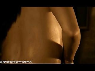 Babe Brunette Cougar Dancing Erotic Exotic MILF Oriental