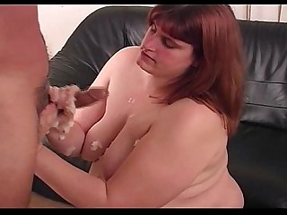 Amateur Ass Cougar Cumshot BBW Fatty Handjob Homemade