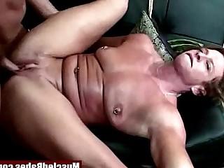 Babe Nasty MILF Hardcore Fetish