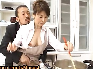 Giapponese MILF