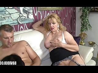 Big Cock Fuck Hardcore MILF Prostitut Threesome