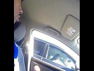 В машине Искусительницы Мамаши В общественном месте