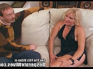 Wife Anal Blonde Gang Bang MILF Wild Prostitut Train