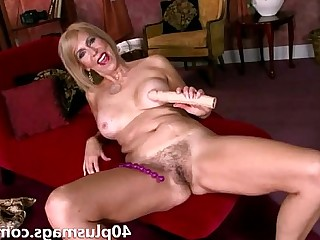 Fuck Hairy Housewife Mature MILF Vagina Wife