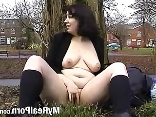 Amateur Homemade MILF Public Really