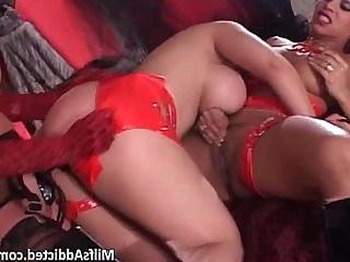 Hot Mammy MILF Prostitut Group Sex Fuck Busty Bus