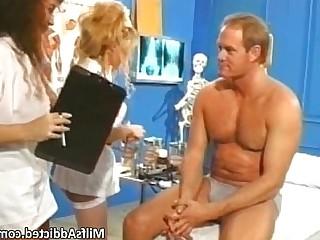Hardcore Hairy Mammy Bus Busty MILF Nurses Pussy