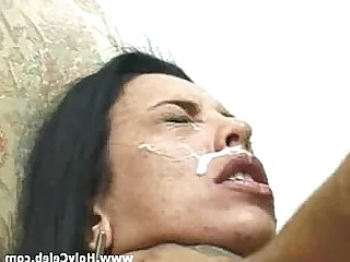 warm neuken interraciale milf kutje anaal kous brunette