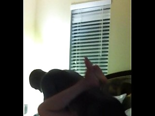 MILF Doggy Style Fuck