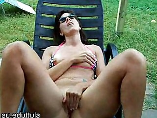 Prostitut Really Whore Juicy Playing MILF Girlfriend Fuck