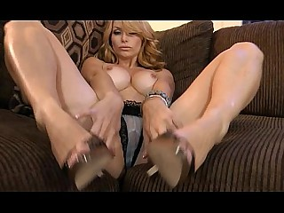 Ass Blonde Dancing HD Hot Juicy MILF POV
