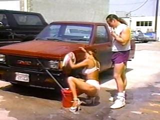 MILF Bikini Car Hardcore
